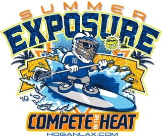 Summer Exposure Tournament T-Shirts
